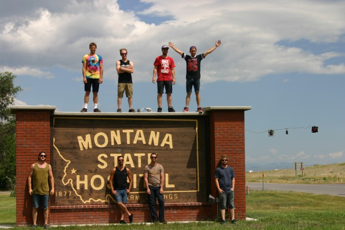 teamphoto 700x466 Travelers Guide   Seattle to Montana