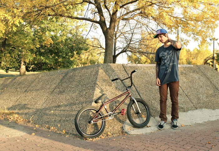 bike check portrait 700x483 Jared Chilko Edit/ Interview
