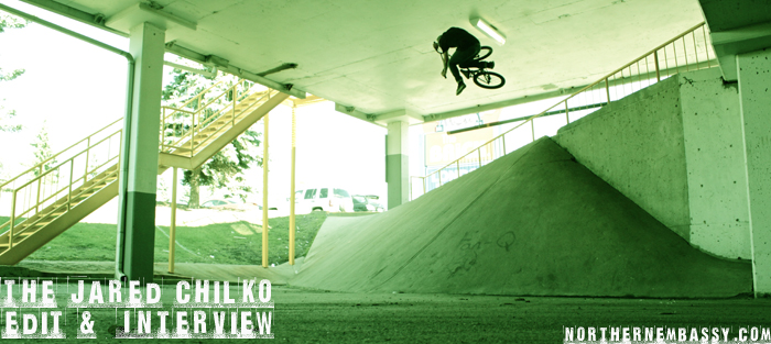 jjgreen copy Jared Chilko Edit/ Interview