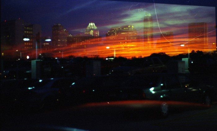 1 skyline 700x425 Niagara to Austin By Brad Hill