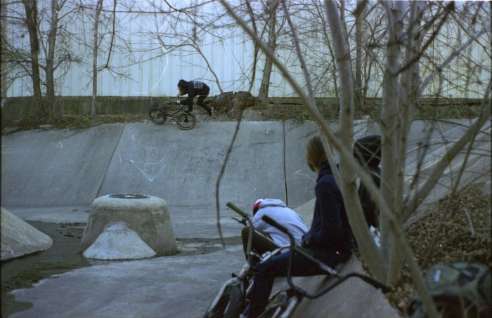 11 Cadot footjam whip better 700x453 Niagara to Austin By Brad Hill