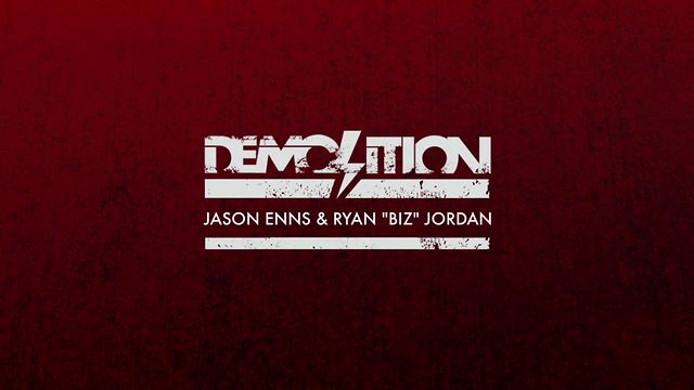 Jason Enns/ Biz Volume edit
