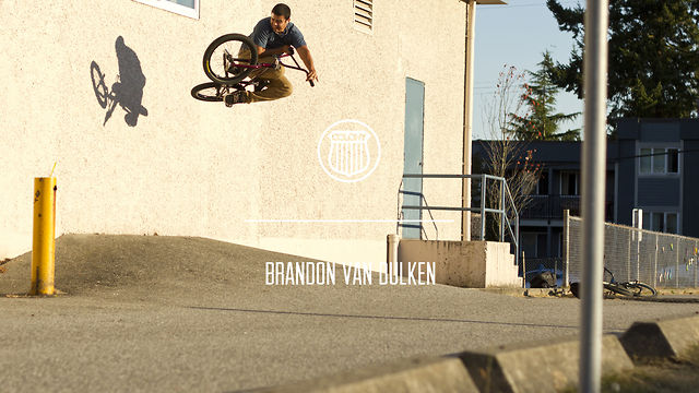 Brandon Van Dulken – Summer Edit