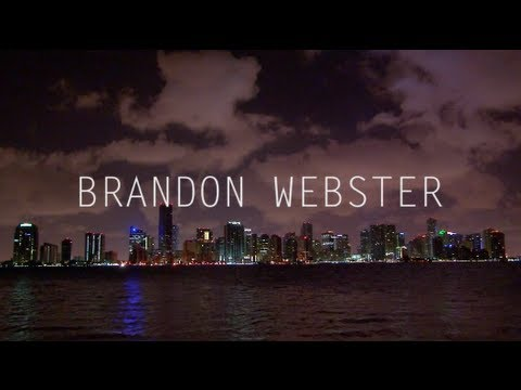 Brandon Webster – East Coast Road Trip by Justin Browne