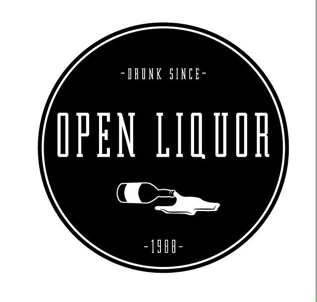 Phil Bartlett – Open Liquor 2