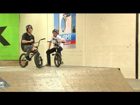 Brandon Webster and Matt Ray – 4 hours at Joyride