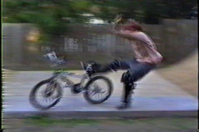 Basic Ramp – 1994