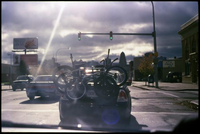 Bikes in ohio