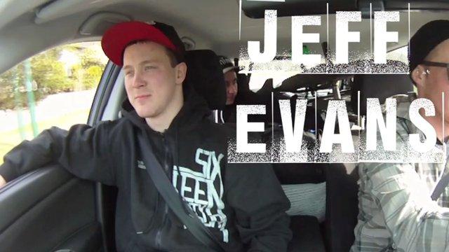Throwback edit: Jeff Evans Embassy 2011
