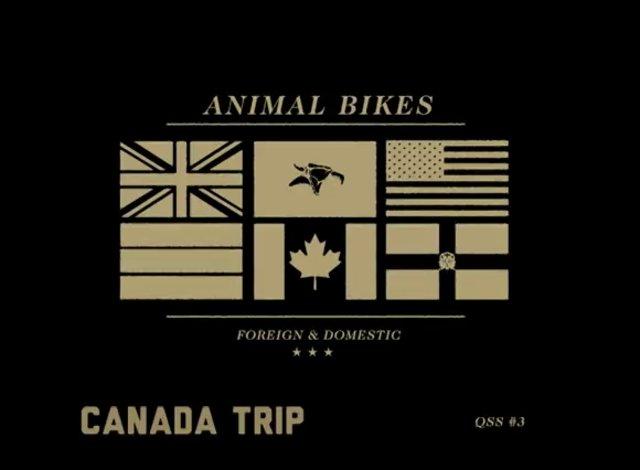 QSS3 Canada – Chris Silva