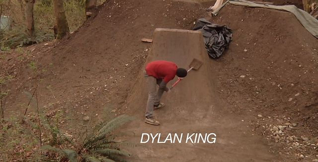 Dylan King – Deluxe DVD bonus Section