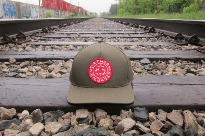 CAMP HAT 1