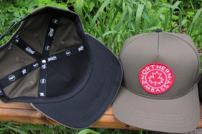 CAMP HAT 3
