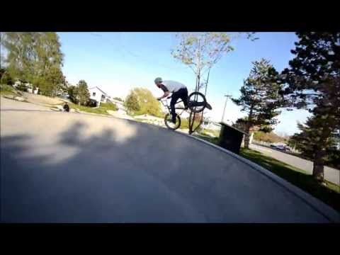 Summer Edits – Rick Nicholls/Colby Knowler