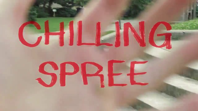 Chilling Spree Mixtape