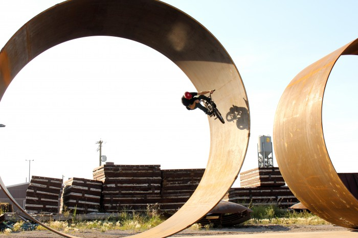 Trucker Dan - Fullpipe carve_