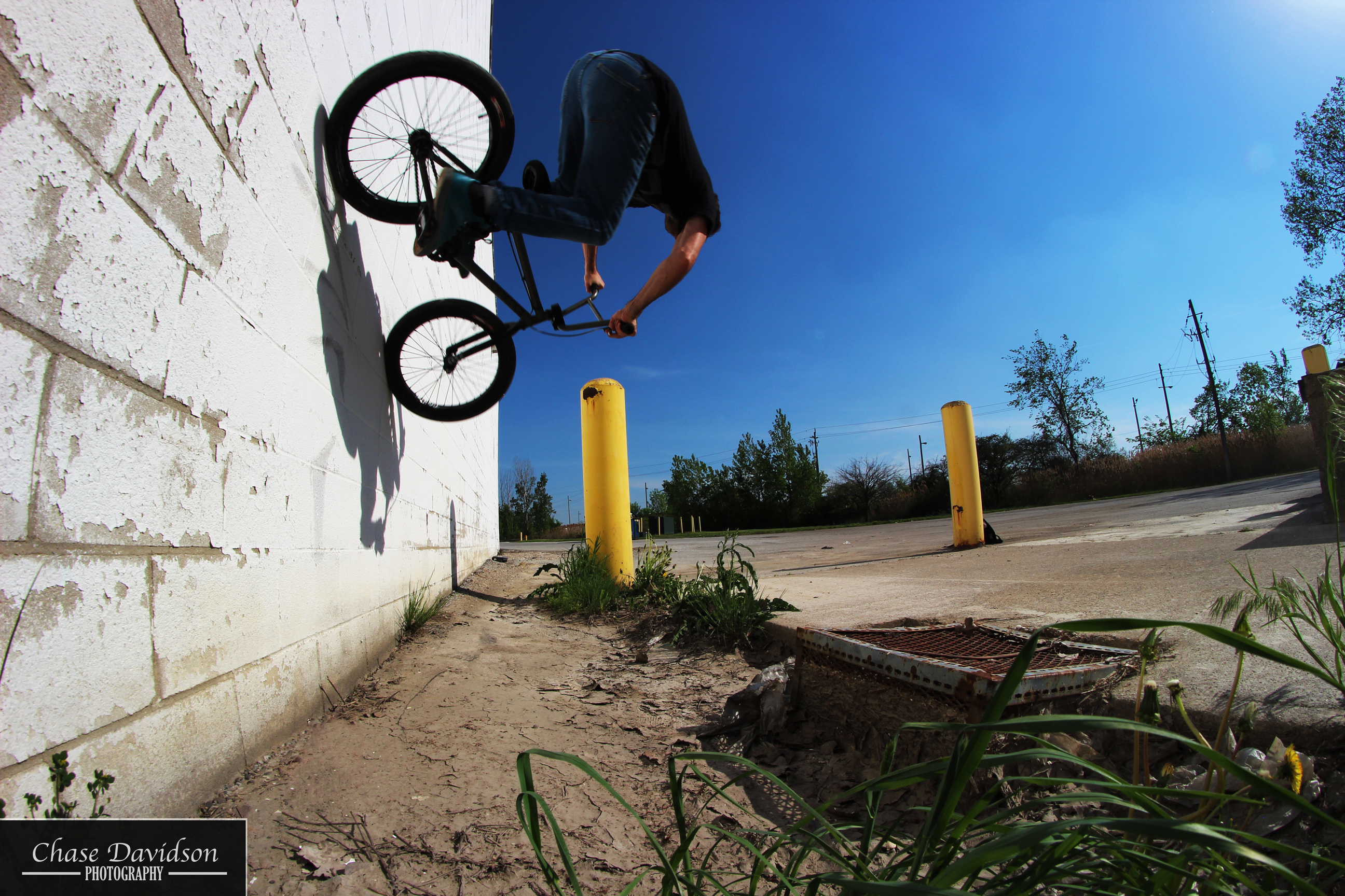 Chris Silva Wallride CDP