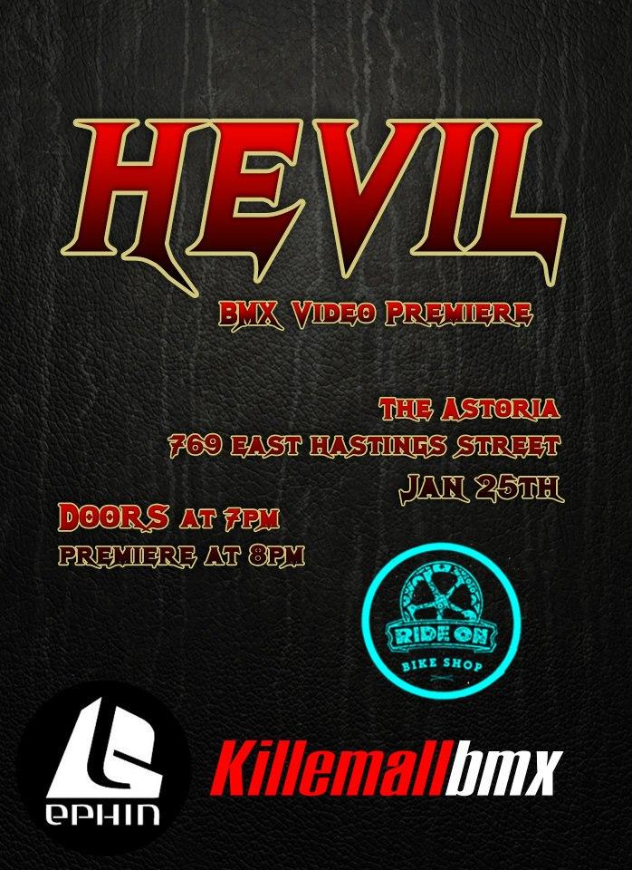 hevil