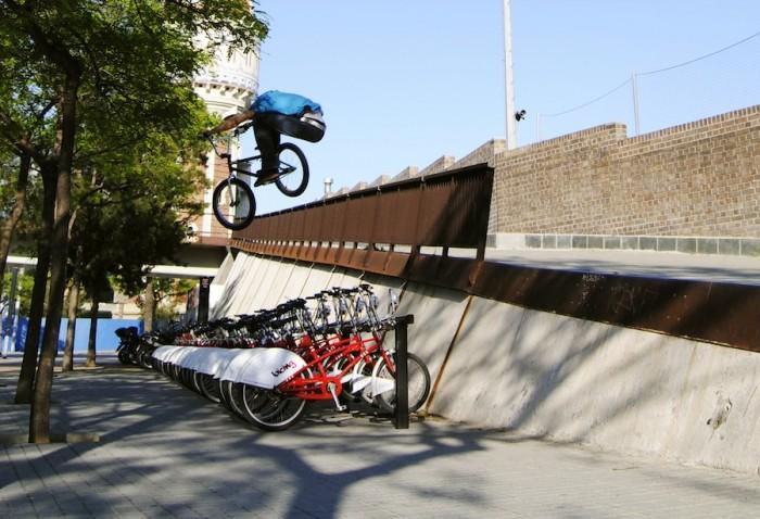bikehop