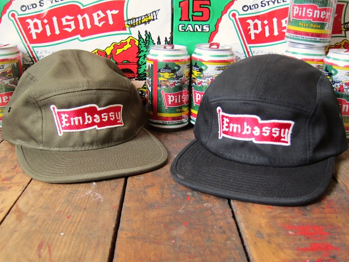 old style hats