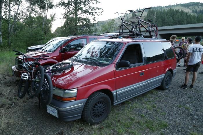 ridge van 1