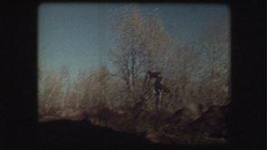 16mm Chuck Bones trails throwback edit