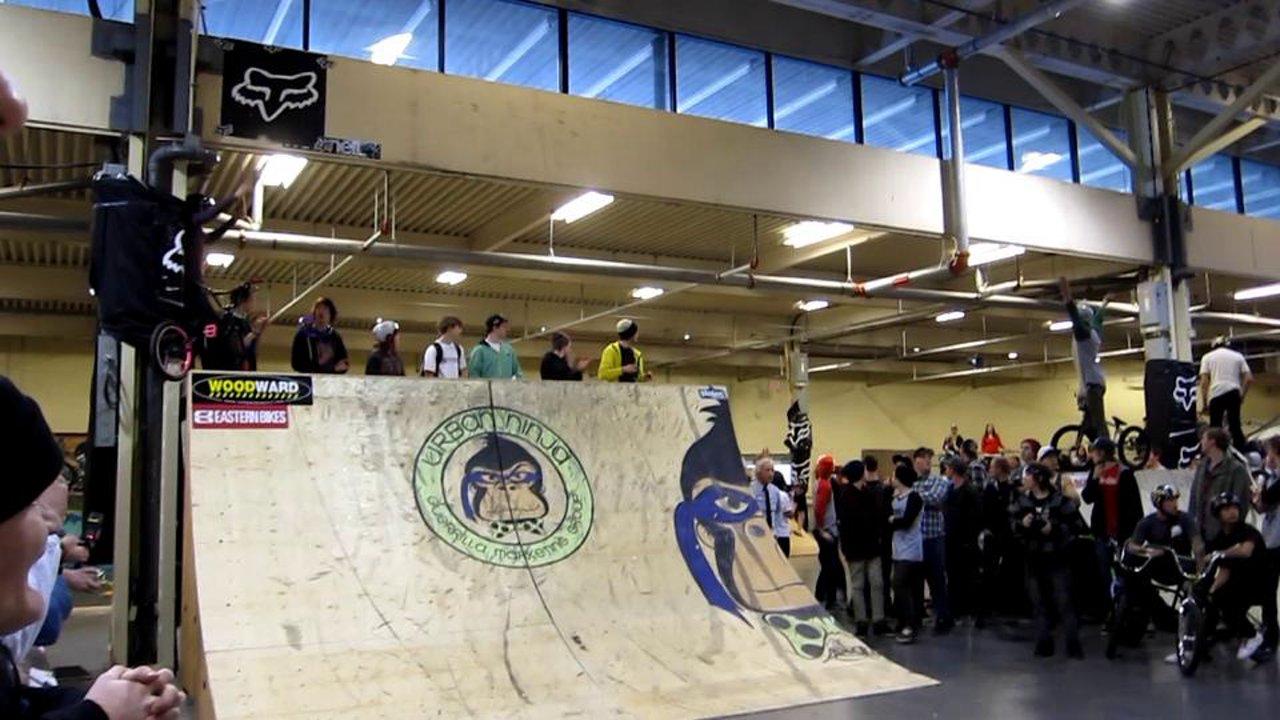 2012 Toronto BMX Jam – Recap