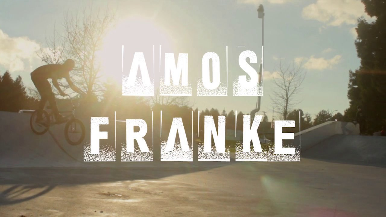 5 Clips With Amos Franke