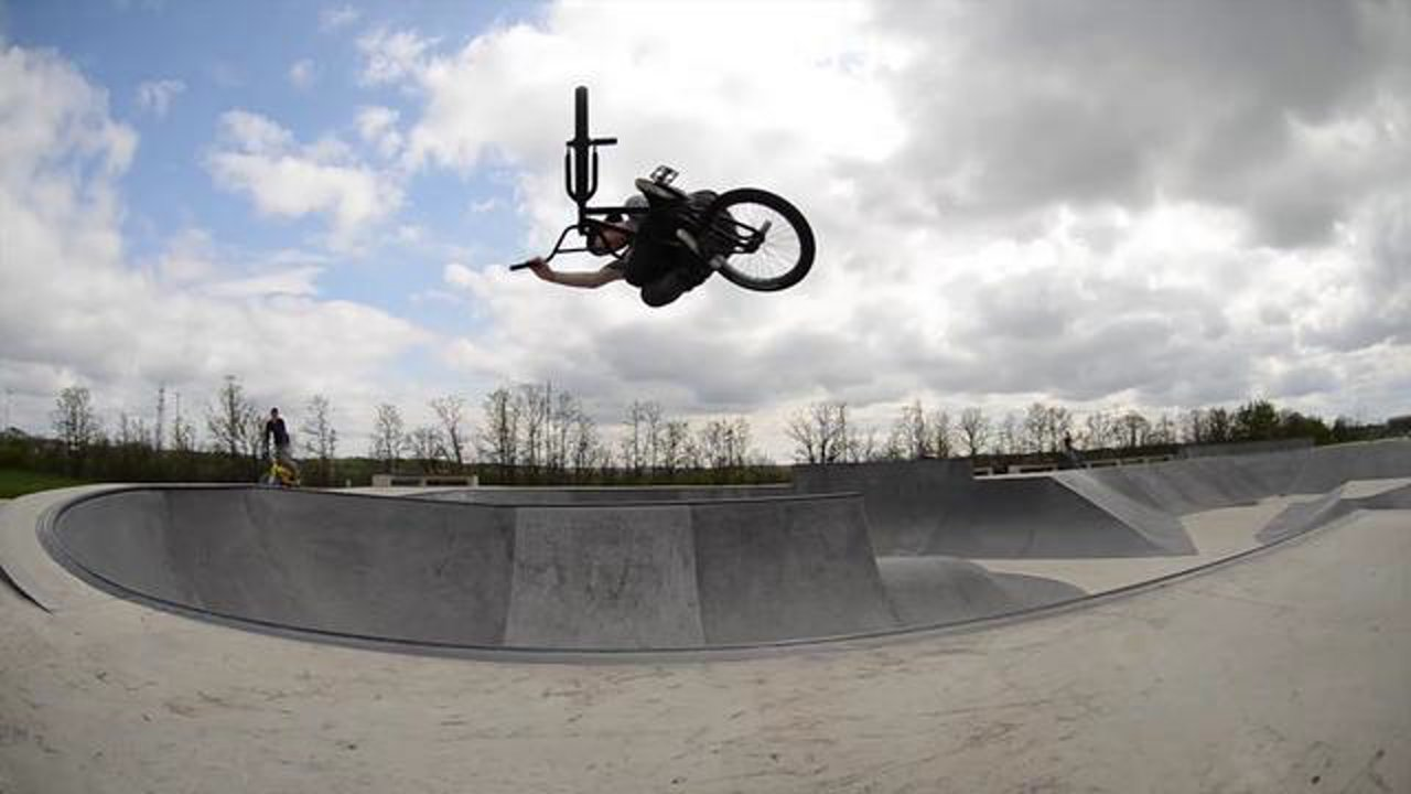 6 clips with Carl Prettyman