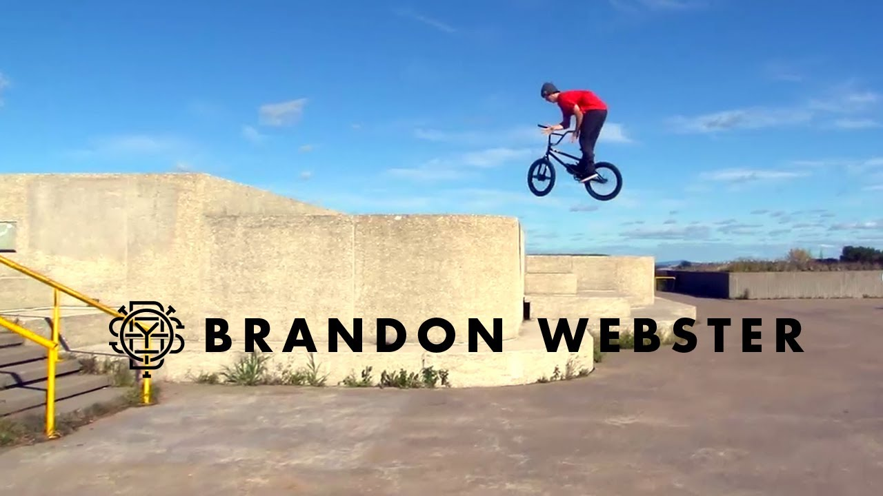 Brandon Webster for Odyssey