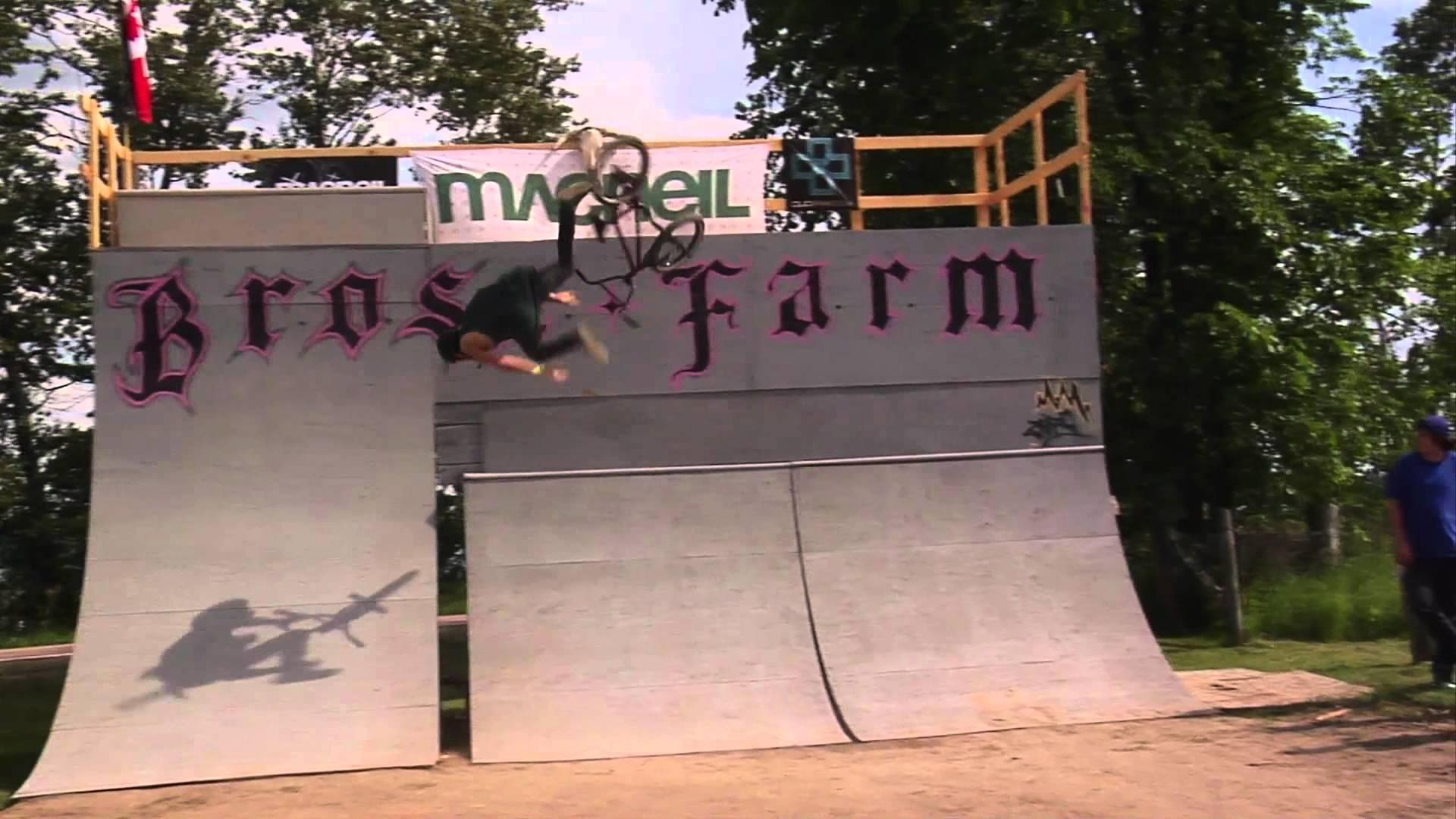 Brose Farm Jam 2012