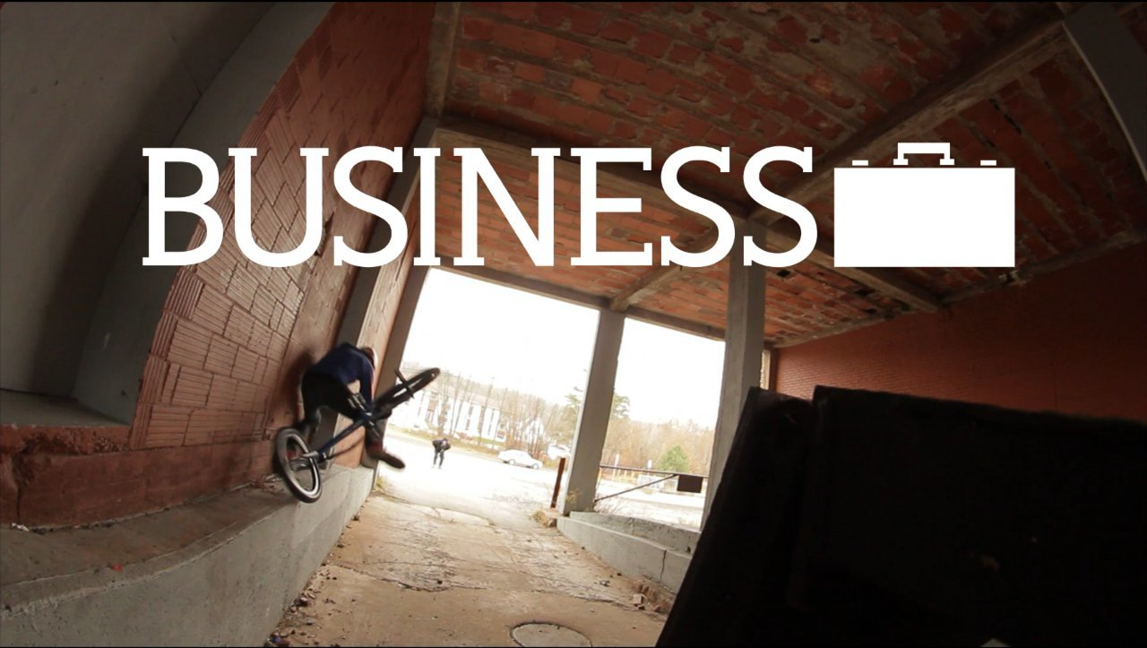 Business II Pre-Teaser