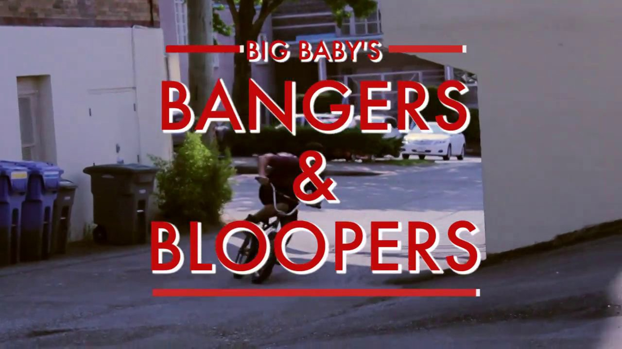 Carl Arnett – Big Baby's Bangers and Bloopers
