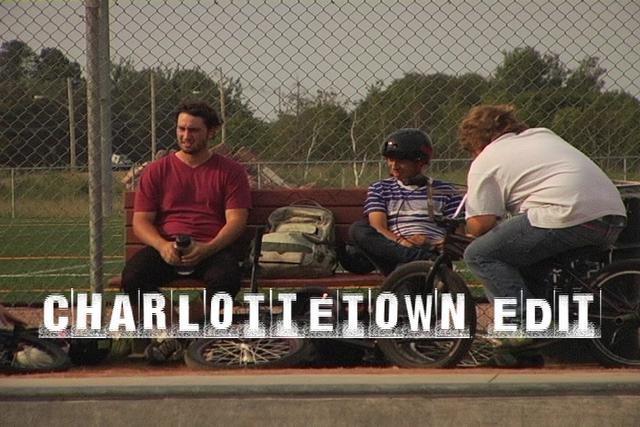Charlottetown Edit