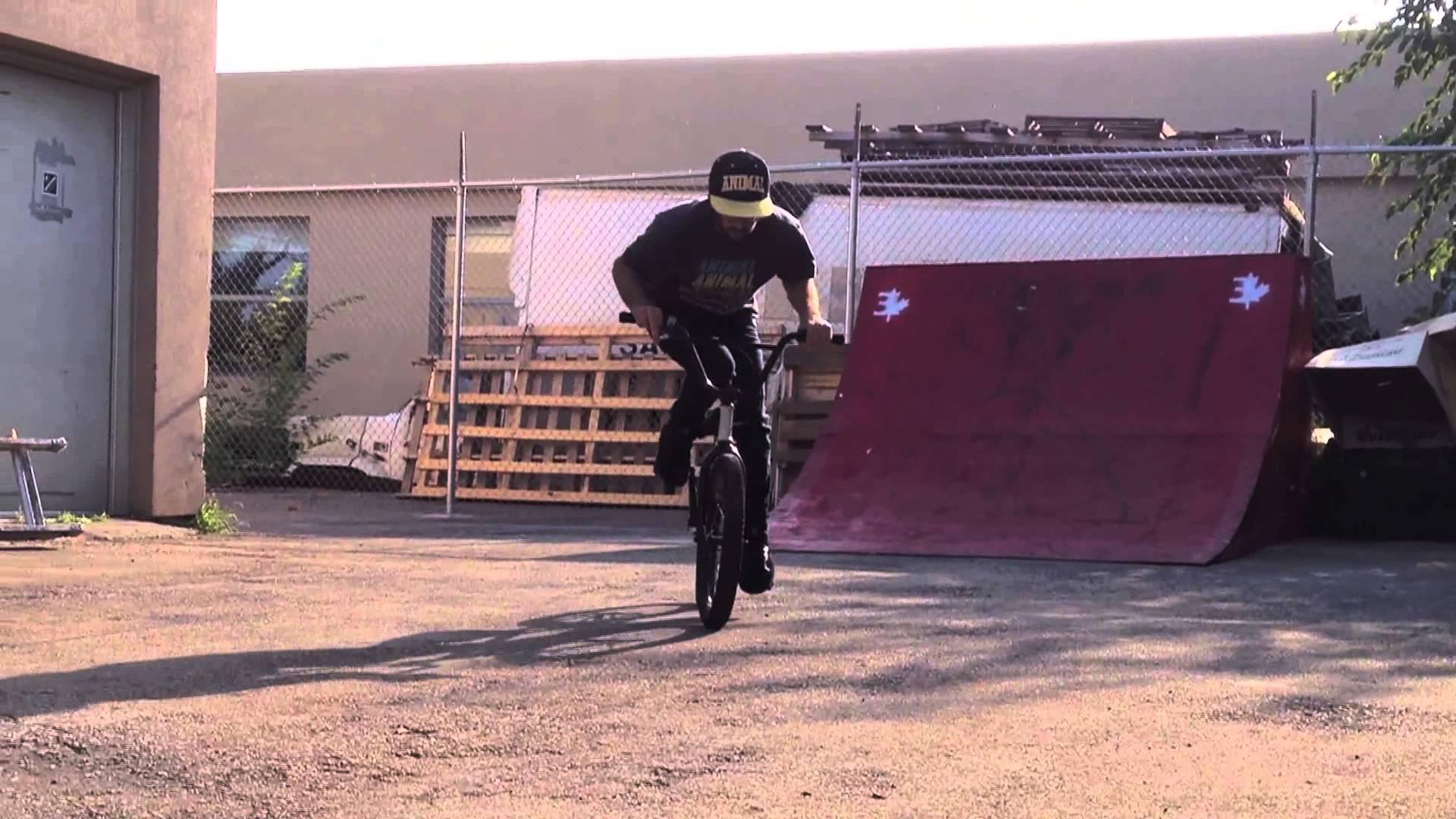 Chris Silva & Steve Moxley – 3Ride Ramp