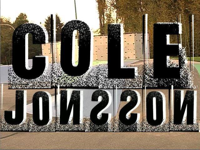 Cole Jonsson