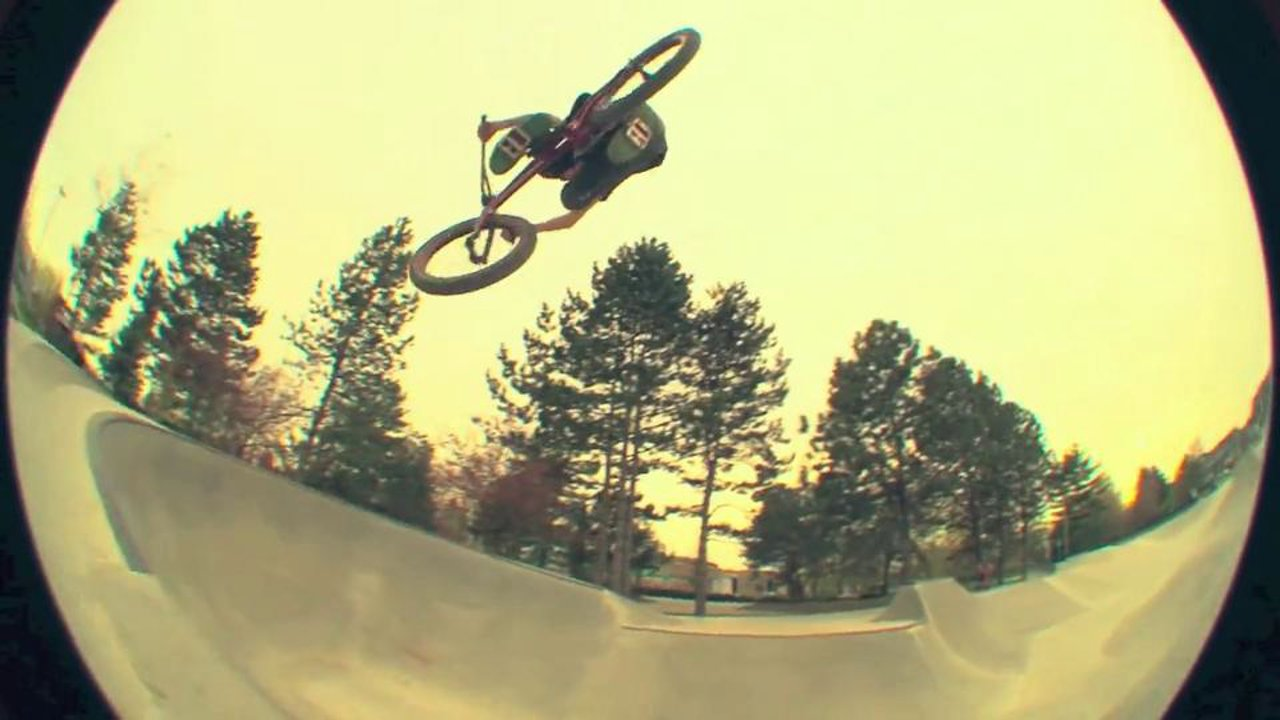 Dave Laliberte – Welcome to BSD