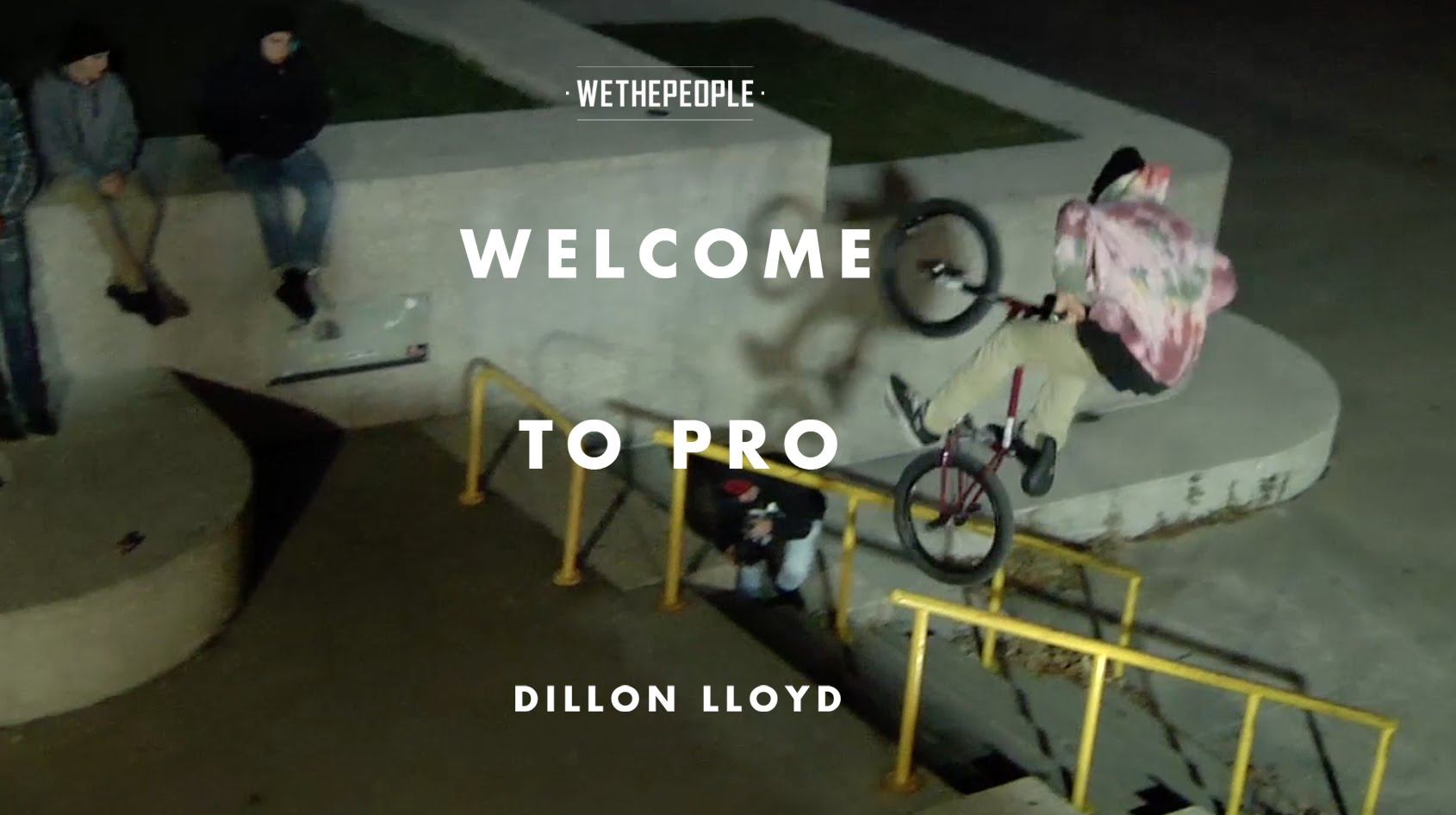 Dillon Lloyd – Welcome to WTP Pro