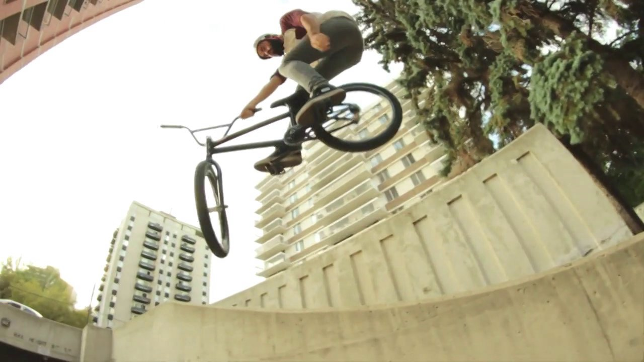 EMBASSY EDIT: Colton Ponto by Jared Chilko