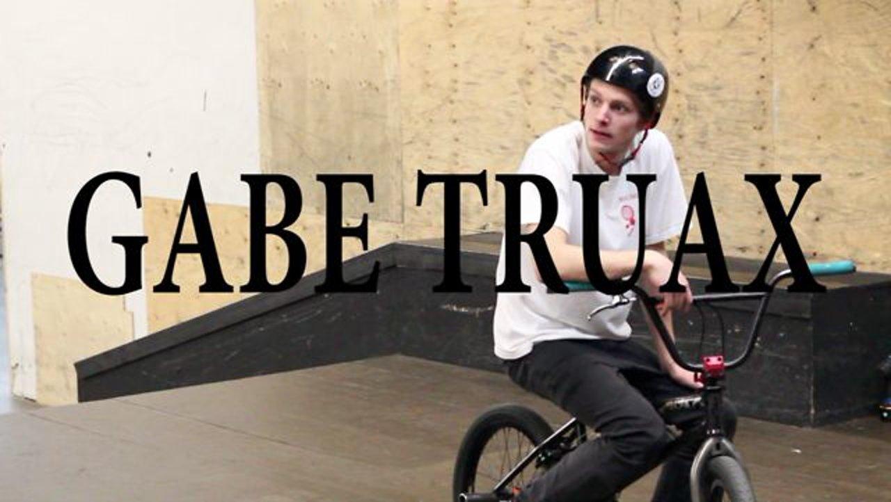 Gabe Truax
