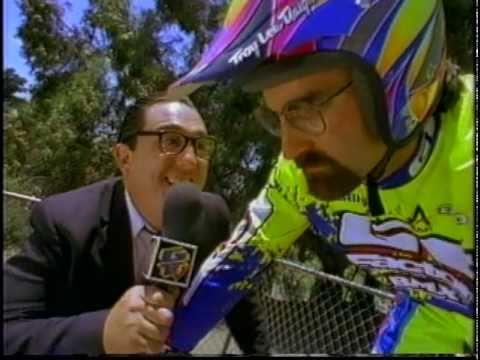 GT BMX Commercials from the 90's