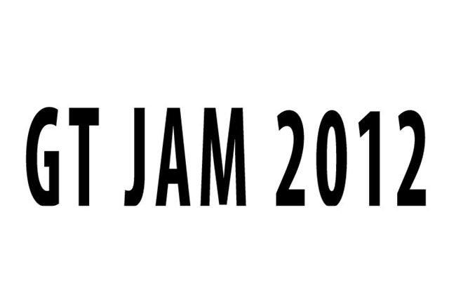 GT Jam 2012 by Kerr Bilsland