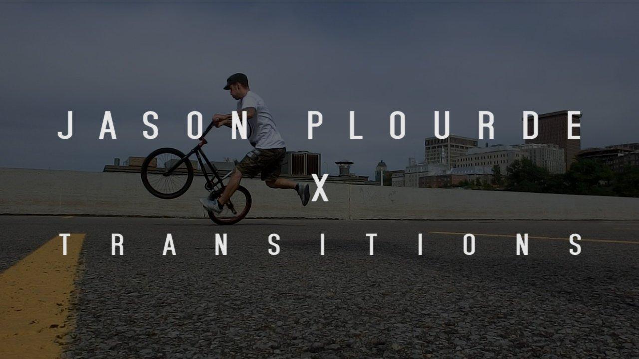Jason Plourde Transitions