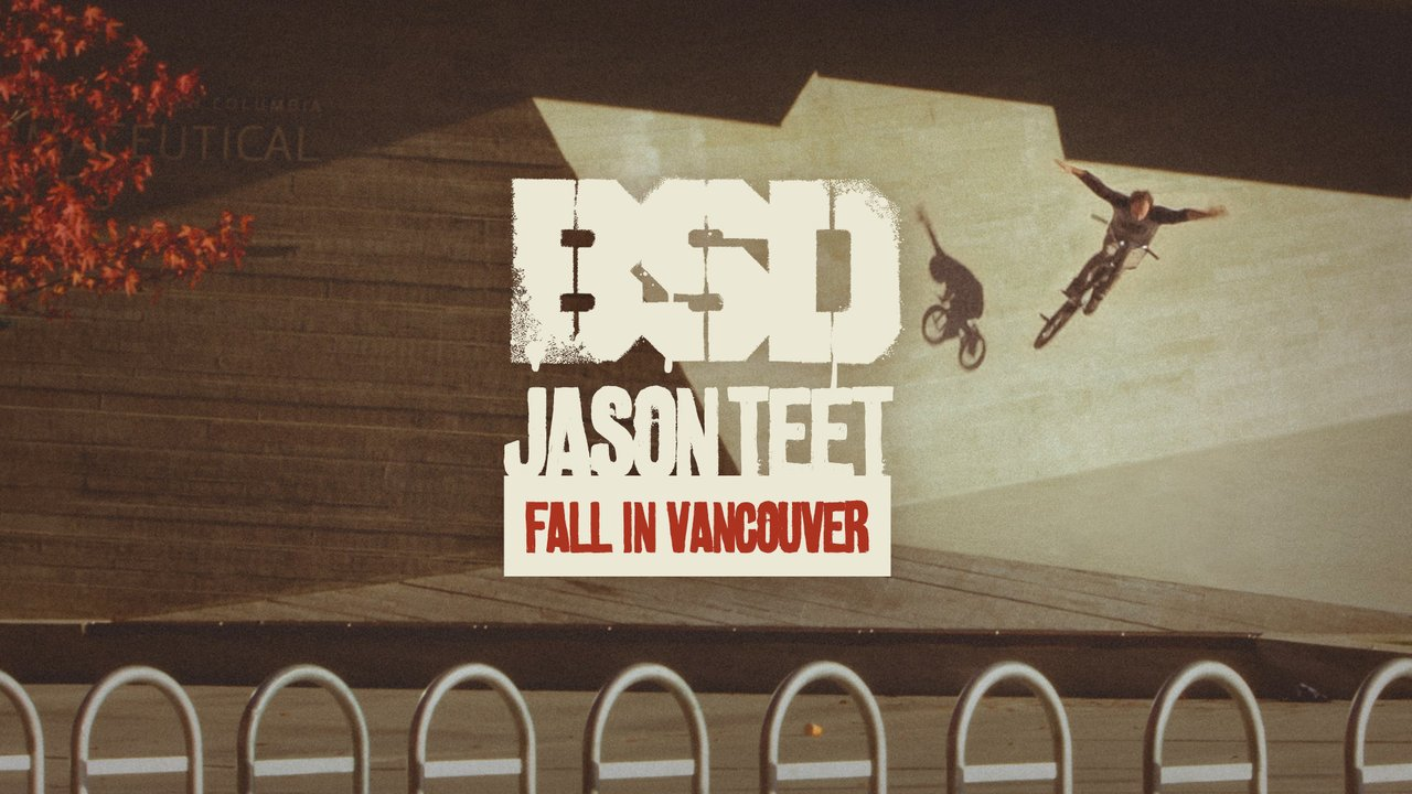 Jason Teet: Fall In Vancouver