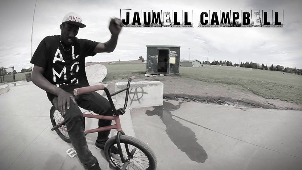 Jaumell Campbell 5 Clips