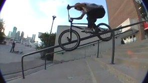 Jay Park – Rides Park