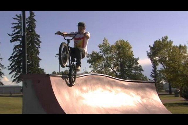 Jeff Evans/ Matt Desson 1664 Summer Trip Edit