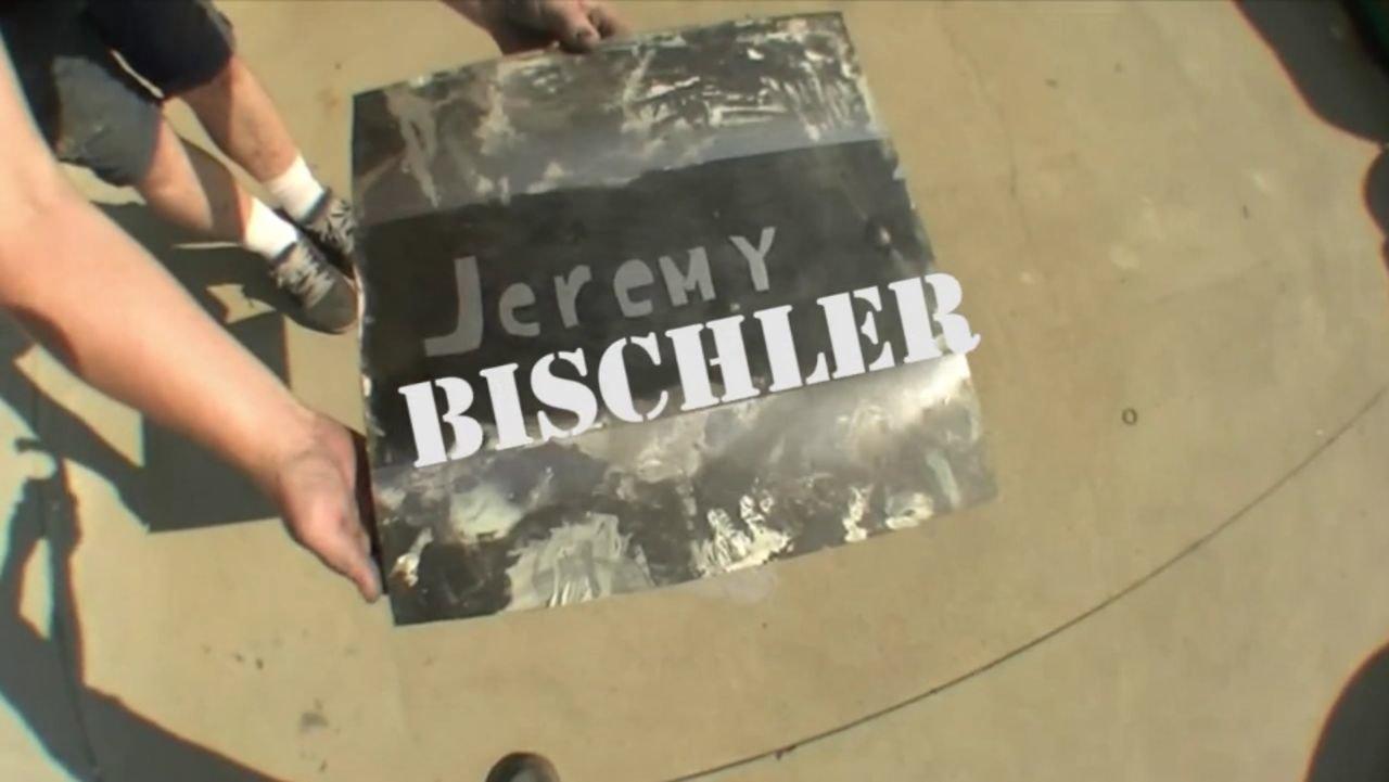 Jeremy Bischler by Matt Walser