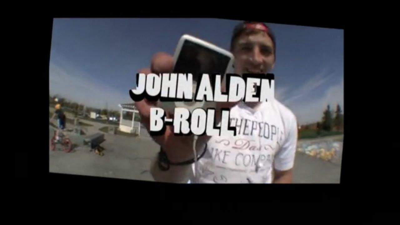 John Alden B-Roll