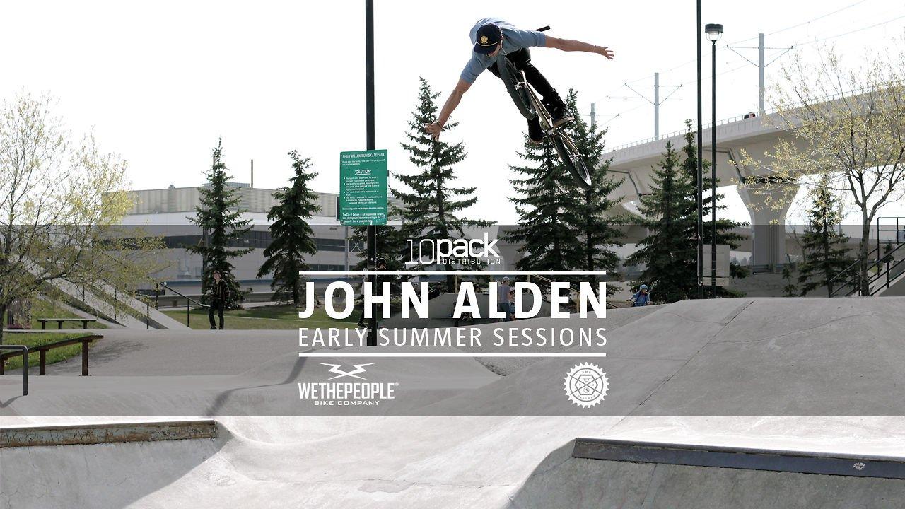 John Alden Spring Edit